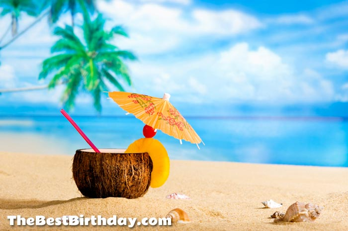 Best birthday vacation ideas