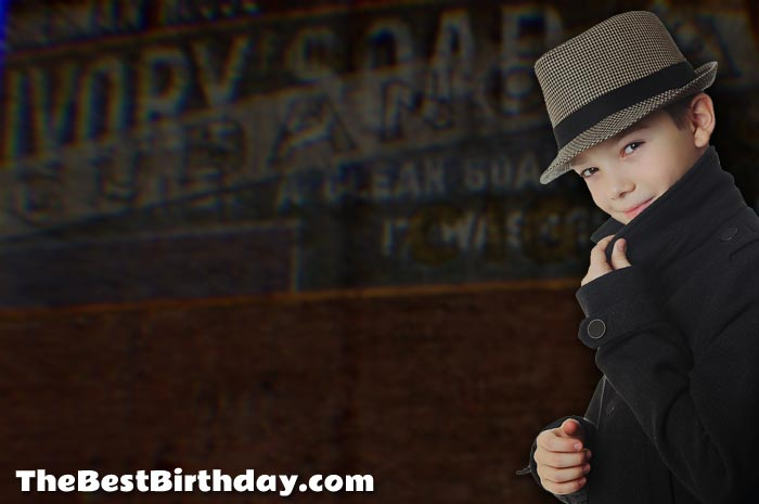 Secret Agent Spy Party The Best Birthday