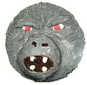 King Kong / Monkey Cake